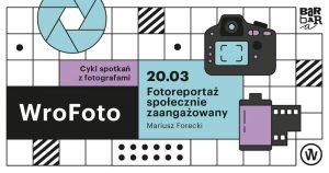 Fotoreportaż społecznie zaangażowany