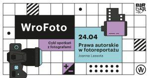 Prawo autorskie dla fotografów